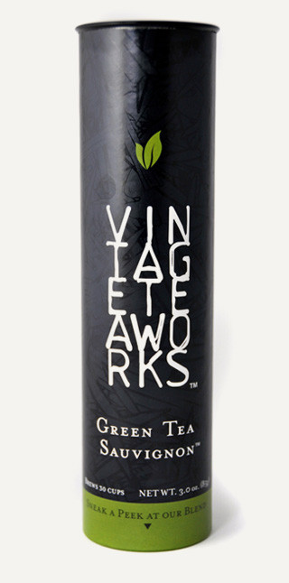 Green Tea Sauvignon